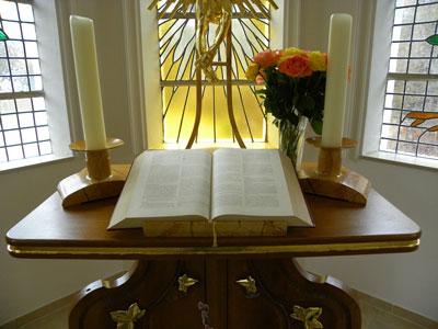 Glaubenskultur Christentum