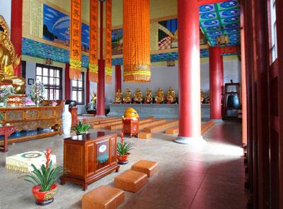 Glaubenskultur Buddhismus