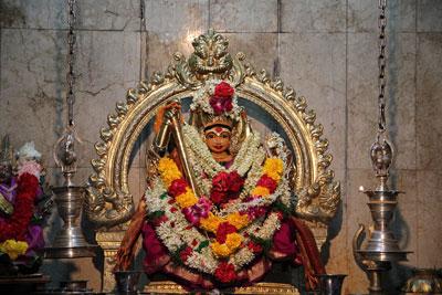 Glaubenskultur Indien