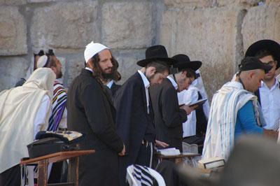 Glaubenskultur Judentum
